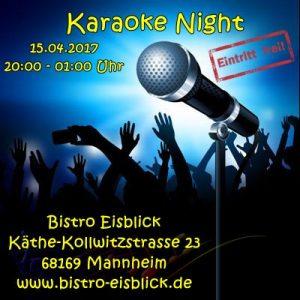 Mannheim Karaoke