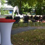 Hochzeit in Mannheim